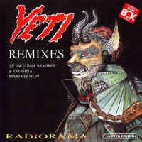 Radiorama - Swedish Remixes