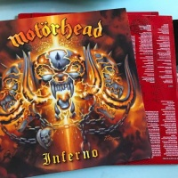 Motorhead - Smiling Like A Killer