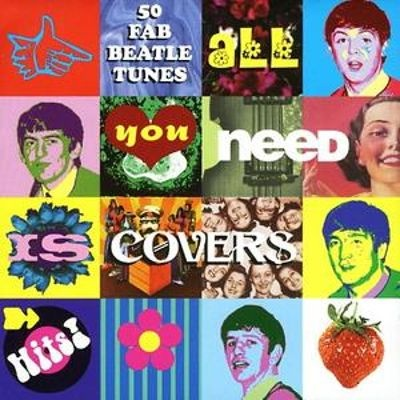 Kenny Ball - All You Need Is Covers: Songs of the Beatles