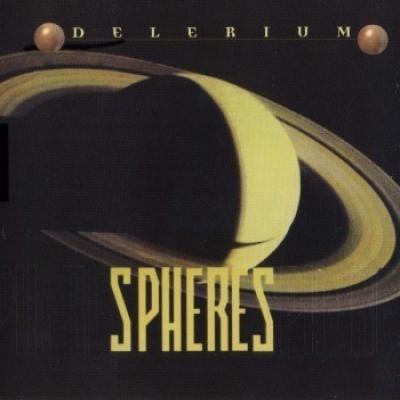 Delerium - Spheres