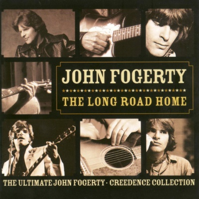 John Fogerty, Creedence Clearwater Revival - The Long Road Home