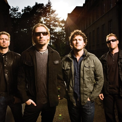 Nickelback - Rare Tracks