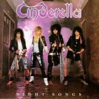 Cinderella - Nothin' For Nothin'