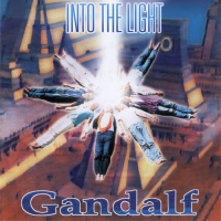 Gandalf - Into The Light