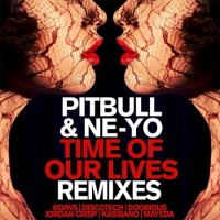 Pitbull - Time Of Our Lives (Mayeda Club Mix)