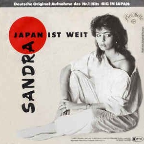 Sandra - Japan Ist Weit