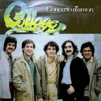 Collage (Poland) - Concerto D'amore