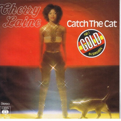 Cherry Laine - Catch The Cat
