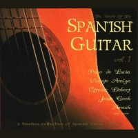 Jesse Cook - Spanish Guitar - Best Hits Volume 2 CD2