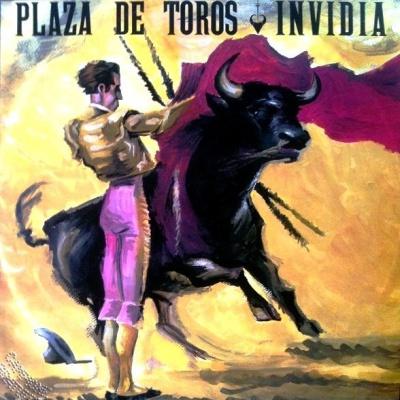 Invidia - Plaza De Toros