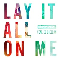 Lay It All On Me (Sultan & Ned Shepard Remix)