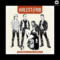 Halestorm - Get Lucky (Single)