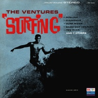The Ventures - Windy And Warm