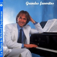 Richard Clayderman - Grandes Favoritos