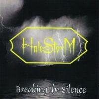 Halestorm - Breaking The Silence