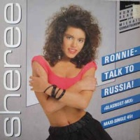 Sheree - Ronnie Talk To Russia