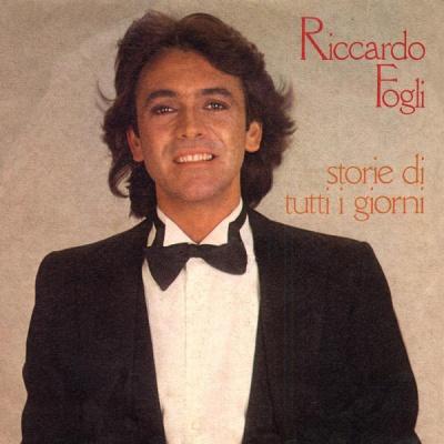 Riccardo Fogli - Storie Di Tutti I Giorni