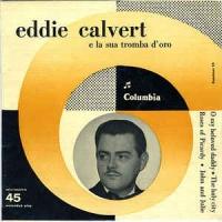 Eddie Calvert - Da Film