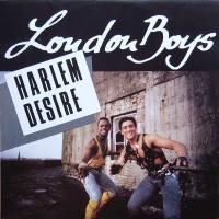 Harlem Desire