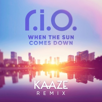 R.I.O - When The Sun Comes Down (KAAZE Remix)