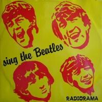 Radiorama - Radiorama Sing