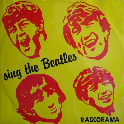 Radiorama - Sing The Beatles