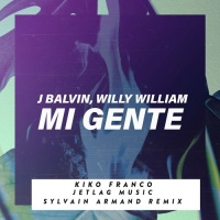 J. Balvin - Mi Gente (Kiko Franco & Jetlag Music Remix)