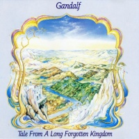 Gandalf - Tale From A Long Forgotten Kingdom