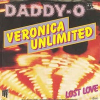 Veronica Unlimited - Daddy-O
