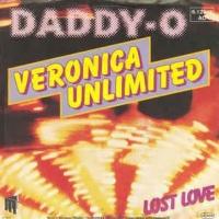 Veronica Unlimited - Daddy-O
