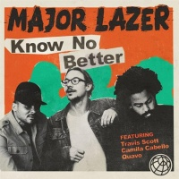 - Know No Better (Afrojack Remix)