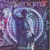 Romana - Cafe Enigma VII