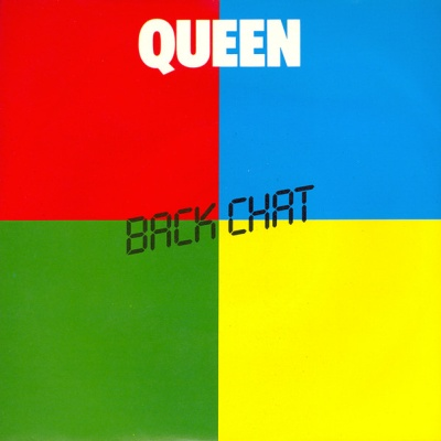 Queen - Back Chat