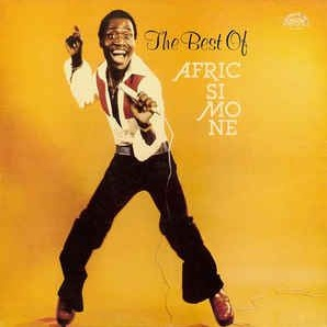 Afric Simone - The Best Of Afric Simone