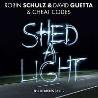 Robin Schulz - Shed A Light (Heyder Remix)