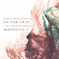 So Far Away (Nicky Romero Remix)