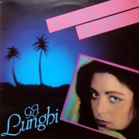 G.J. Lunghi ‎ - Acapulco Nights