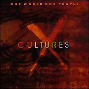 X Cultures - One World One People