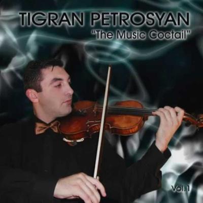 Тигран Петросян - The Music Coctail