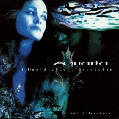 Aquaria - A Liquid Blue Transecape
