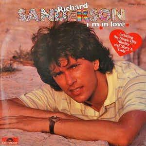 Richard Sanderson - I'm In Love