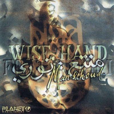 Wise Hand - Spirit