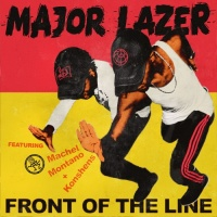 Major Lazer - Front Of The Line