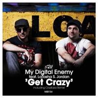 - Get Crazy