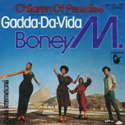 Boney M. - Gadda-Da-Vida