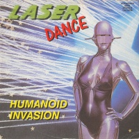 Humanoid Invasion (Dance Mix)