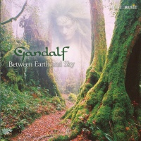 Gandalf - Between Earth And Sky