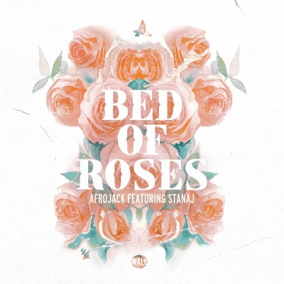 Afrojack - Bed Of Roses