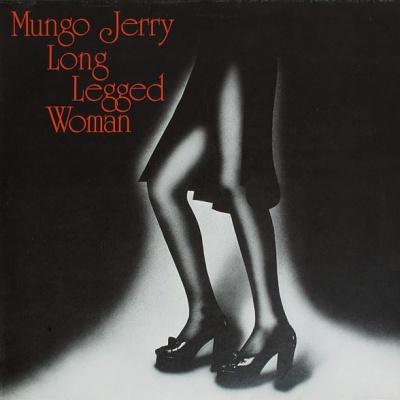 Mungo Jerry - Long Legged Woman
