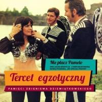 Tercet Egzotyczny - Pamelo Zegnaj
